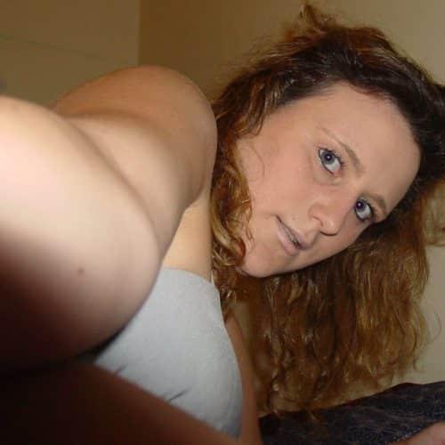 Ich sehe vielleicht nicht so aus, aber ich mag anal Sex