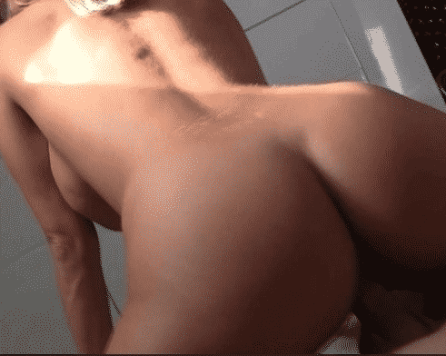 Das Foto hat mein letzter Sexpartner geschossen