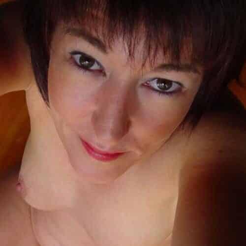 Sachsenlady sucht gerade nach Sex