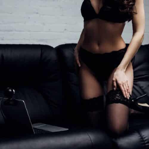 Sexchat: Die Top 7 Seiten für online Sex